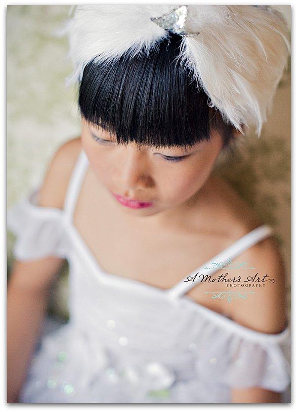 swan portrait 1 WM