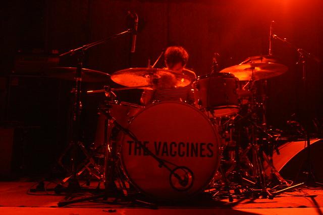the Vaccines ::: Ogden Theatre ::: 05.30.11