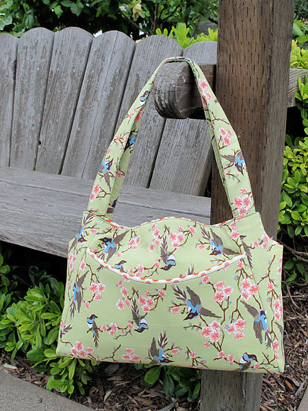 Amy Butler Sweet Harmony Bag