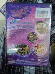Bratz BFF DVD (back) (alexbabs1) Tags: new friends mike tv dvd 4 young best entertainment jade series sasha forever animated yasmin adventures mga productions bff bratz cloe episodes