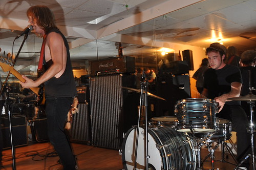Natural Child at the Montgomery Legion