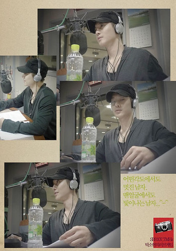 [News] Kim Hyun Joong Talks Candidly About His Drinking Limits
