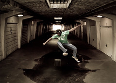 My Name Is Ollie (Ez Styla) Tags: freerunning pk fr uf parkour uff urbanfreeflow freerun