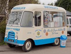 anyone for ice cream? (RobinP1951) Tags: icecream morris toddington tartaglia