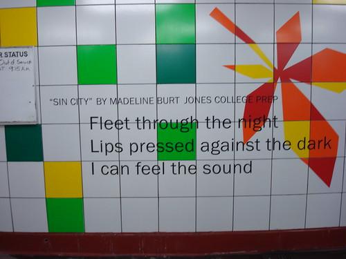 CTA haiku 2