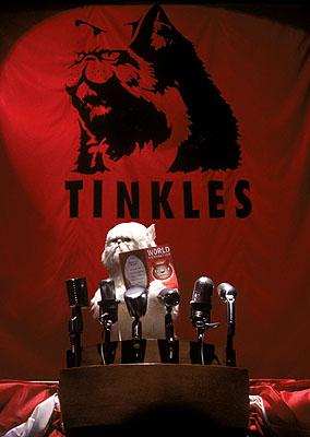 tinkles