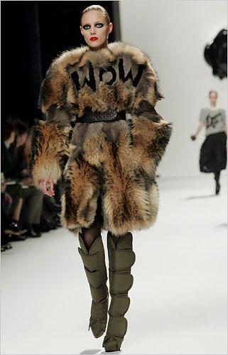 WoW Fashions