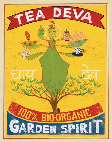 tea <span class=