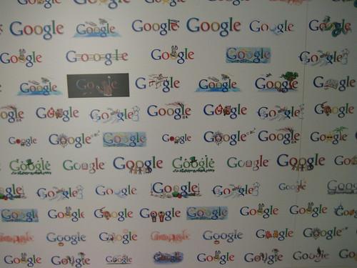 Google-Wand