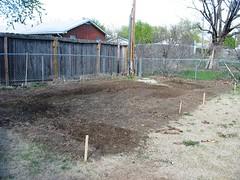 Nice pretty dirt