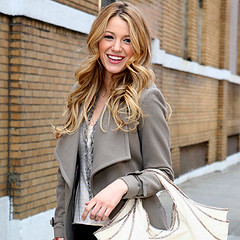 Blake Lively (Rachel_2007) Tags: newyorkcity ecofriendly gossipgirl blakelively