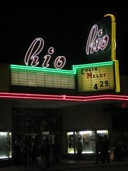 Colin Meloy, Rio Theatre, 4-29-2008