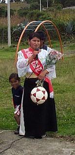 Cotacachi-queen