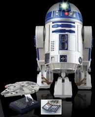 Фото 1 - Твой личный дроид