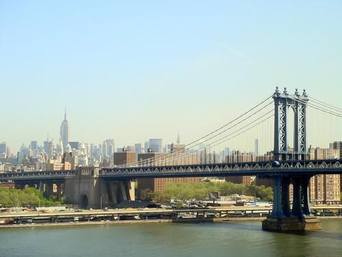 Puente de Manhattan Foto 5