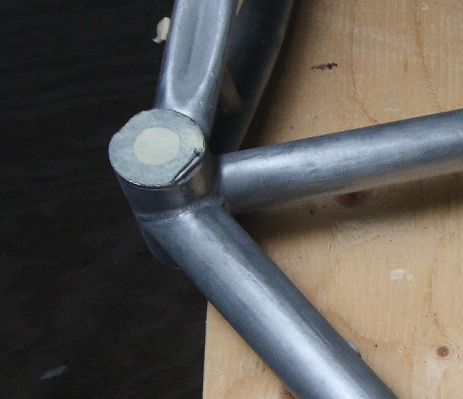 Speaking, Italian thread bottom bracket removal right!