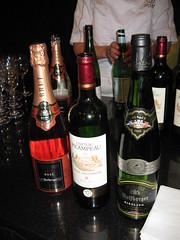 Pierre Hermé: Wine