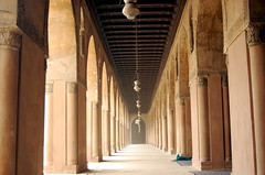 Ibn Tulun Mosque Cairo (NilePrincess) Tags: mosque cairo ibn tulun