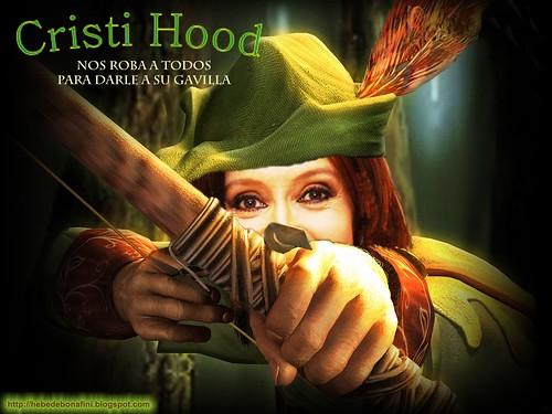 Cristi Hood