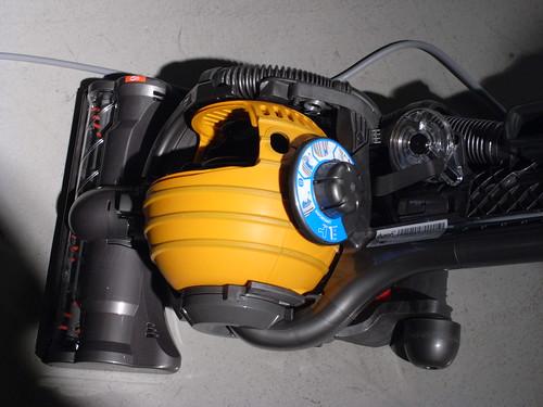 Dyson吸塵器