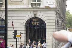 The Ritz 2 (Chris D. King) Tags: england london chrisking jennifersuratos