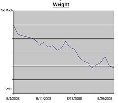 20080627: Weight Graph so Far