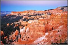Sunset Hoodos (timotale) Tags: brycecanyon brycecanyonnationalpark hoodos aplusphoto