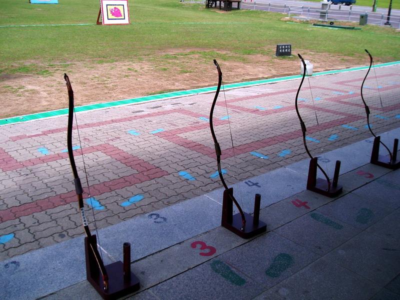Archery (bows)
