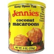 Jennie's Coconut Macaroons