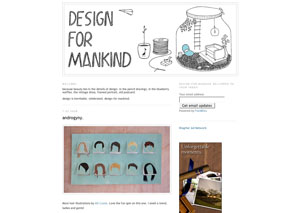 Design For Mankind