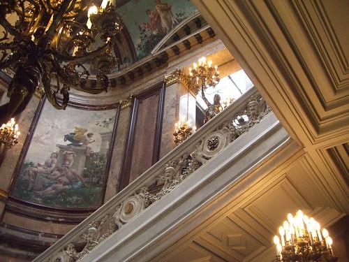 Madrid - Casa de América - Palacio de Linares