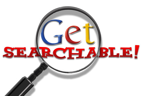 Go Searchable