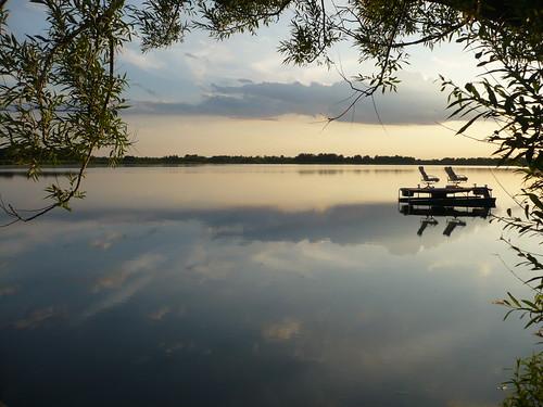 Pond - NY 08