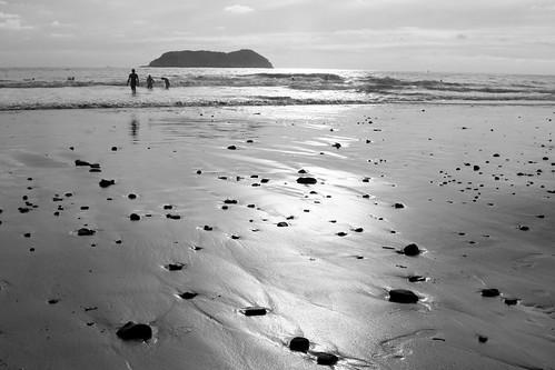 Manuel Antonio: Playas y ecologia en Costa Rica