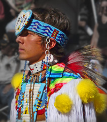 "Putting the ""Wow"" in Pow Wow"