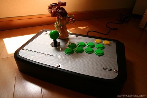 Hori Real Arcade Pro