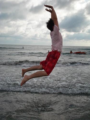 椰灣海灘 - 16