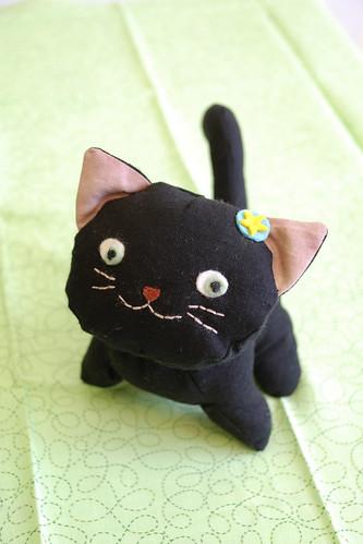 Doug's Cat 1