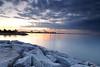 It's Friday and it feels like summer (JRDesign1) Tags: summer toronto sunrise etobicoke cokinp121 cityland capturenx nikon2470mmf28