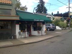 Village Coffee (Multnomah, Oregon, United States) Photo