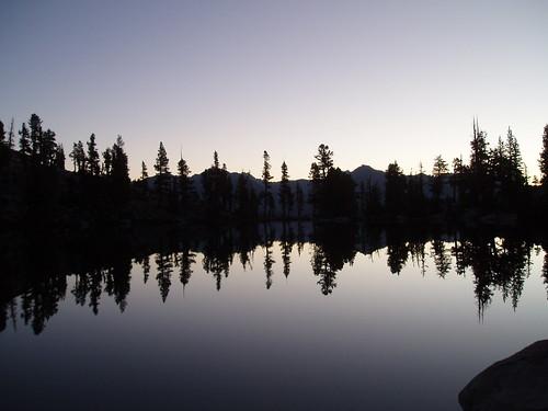 Lake 10200 Dawn