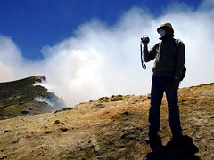 per ricordare... (pieraccio) Tags: nuvole blu sicily volcanoes colori etna montagna vulcano silenzio pieraccio
