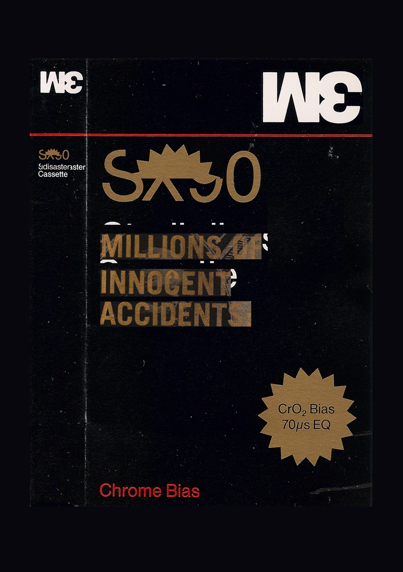 Millions of Innocent Accidents