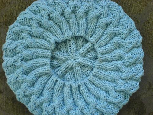 Gretel Hat, Bottom