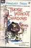 Those Without Shadows (sparkleneely) Tags: paris vintage book paperback beatnik