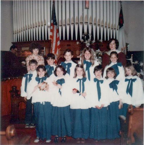 scott-the-choir-boy-with-carol-Easter-1977