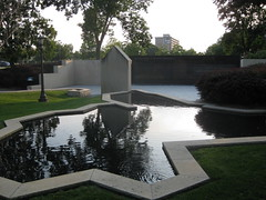 Minnesota Vietnam Veteran's Memorial