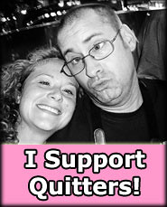 Support Quitters!