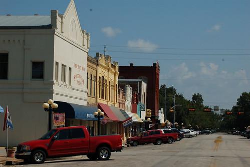 Smithville, Texas