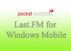 2770896026 11b54e2091 m Last.FM for Windows Mobile